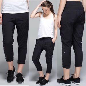 Lululemon Street to Studio Pant ll First Release